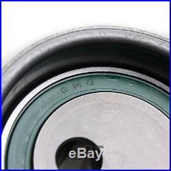 HNBR Timing Belt Kit Water Pump for 06-10 Hyundai Santa Fe Kia Optima Rondo 2.7L