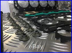 Head Gasket Set Bolts Timing Belt Kit And Water Pump Mgf Mgtf Mtzr Mgzs Mgzt