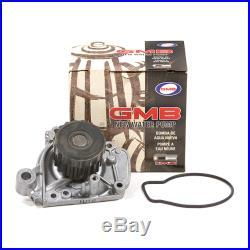 Head Gasket Set Timing Belt Kit Water Pump Fit 01-05 Honda D17A2 D17A6