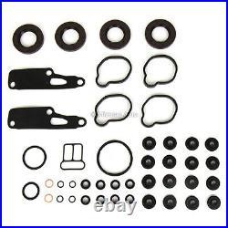 Head Gasket Set Timing Belt Kit Water Pump Fit 02-05 Subaru Impreza USDM EJ205
