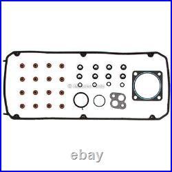 Head Gasket Set Timing Belt Kit Water Pump Fit 04-07 Mitsubishi 2.4 SOHC 4G69