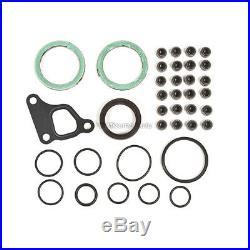Head Gasket Set Timing Belt Kit Water Pump Fit 98-05 Lexus IS300 GS300 2JZGE
