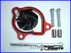 High flow water pump cooler kit 2009-2016 Honda CRF 450 2015 2014 2013 2012 2011