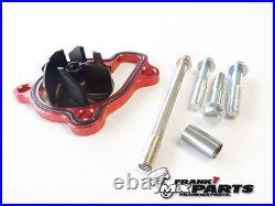 High flow water pump cooler kit Honda CRF 250 2004-2009 / upgrade kit NEW