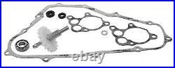 Honda CR 500 R (1985 2001) Complete Water Pump Shaft Repair Overhaul Kit NEW