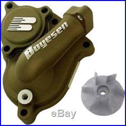Honda CRF450R 20092016 Boyesen Supercooler Water Pump Cover & Impeller Kit