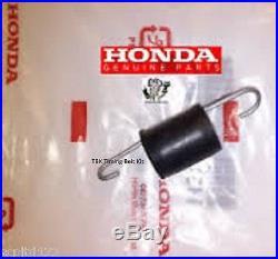Honda CRV 1997 to 2001 Complete Timing Belt Kit Water Pump Drive Belt OE Fit