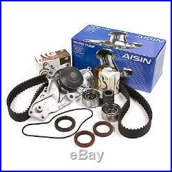 Honda Odyssey Acura MDX TL RL JA JA JA Timing Belt Kit AISIN - Acura mdx timing belt