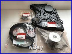 Honda Timing Belt Kit & Water Pump Set For Nsx Na1 (19200-pr7-305)