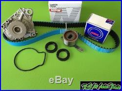 Honda Timing Performance Belt & Water Pump Kit Honda Civic D16Y 96-00