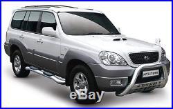 Hyundai Terracan 2.9l 2004-2006 Genuine Diesel Timing Belt Kit With Water Pump