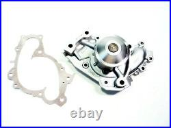 Japan Timing Belt Kit withWater Pump for 01-10 Toyota Lexus 3.0L 1MZFE, 3.3L 3MZFE