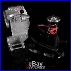 K-tuned Water Plate Complete Kit Electric Pump Honda Acura K-swap K20