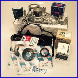 Lexus LS400-SC400 Complete Timing Belt+Water Pump Kit