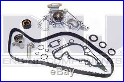 Lexus Timing Belt Kit With Water Pump 1990 To 1997 LS400 & SC400 4.0L DOHC V8