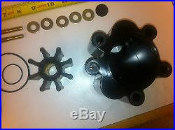 MERCRUISER SEA WATER PUMP KIT With HOUSING BRAVO REPLACES 46-807151A14 18-3150