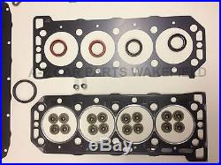 MG Rover MLS head gasket bolts timing kit water pump thermostat filter OEM