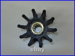 Major Repair Kit For Jabsco 777-9001 Sea Water Pump Detroit Diesel 8.2 CAT 3208
