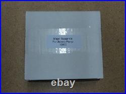 Major Repair Kit For Jabsco Water Pump 10970 10970-21 4236 M80 Perkins 2488322