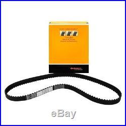 Mazda Miata 1990-93 Complete Premium Timing Belt Water Pump Kit EXACT-FIT 1.6L