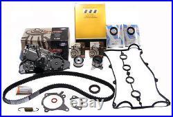 Mazda Miata Complete Timing Belt & Water Pump Kit 1990 91 92 1993 EXACT-FIT 1.6L