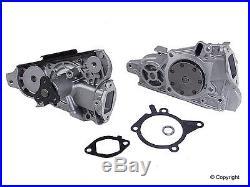 Mazda Miata MX5 Complete Timing Belt & Water Pump Kit 1994-2000 EXACT-FIT 1.8L