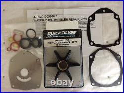 Mercruiser Alpha One Gen 2 Outdrive Water Pump Impeller Repair Kit 43026Q06