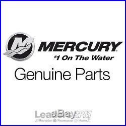 Mercruiser New OEM Sea Water Pump Repair Kit 46-807151A14 Waterpump Impeller Hsg