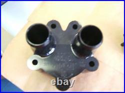 Mercury / Mercruiser Oem Sea Water Pump Body/impeller Kit #46-807151a14