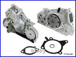 Miata GATES RACING BELT Timing Water Pump Kit 1990-1993 EXACT-FIT 1.6L T179RB