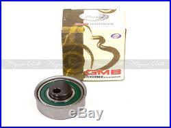 Mitsubishi Eclipse Galant 2.4L Timing Belt Water Pump Kit Tensioner Valve Cover