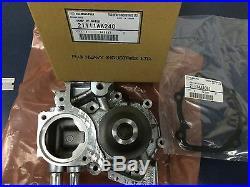 NEW Genuine OEM Subaru Water Pump Kit EJ205 EJ207 EJ255 EJ257 STI Wrx Turbo