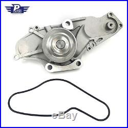 NEW TIMING BELT KIT With WATER PUMP FOR HONDA ACURA SATURN 3.0 3.2 3.7L