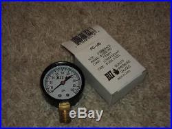 NO LEAD 1 x 11 TANK TEE KIT+ UNION Water Well Pump Pressure Tank SQUARE D 3050