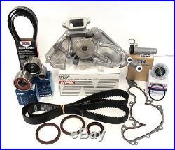 NPW Water Pump Timing Belt Overhaul Kit 981-84001 Lexus LS430'01-'06