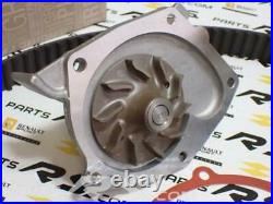 New GENUINE RENAULT SPORT Megane II R26 225 230 RS timing belt kit water pump 2