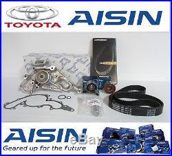 New Lexus/toyota Factory Oem 4.3 & 4.7 V8 Timing Belt Water Pump Full Kit