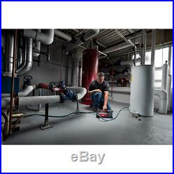 New Milwaukee 2771-21 M18 Cordless Water Transfer Pump Kit 480gph