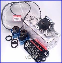 New Premium Honda Accord / Acura CL TL V6 Timing Belt & Water Pump Kit AISIN