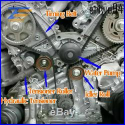 New Timing Belt & Water Pump Kit For HD Acura V6 Factory Parts US