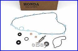 New Water Pump Rebuild Kit 2002-2008 Honda CRF450R CRF450 OEM Parts #H74