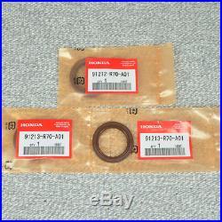 OEM HONDA PARTS Water Pump Kit Factory Parts&Timing Belt Koyo For Honda/Acura V6