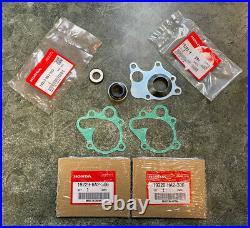 OEM Honda 86-89 TRX250R 85-86 ATC250R Water Pump Kit Seals Gaskets & Separator