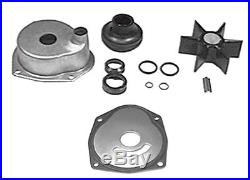 OEM MerCruiser alpha one 1 gen 2 two water pump impeller service kit 817275Q05