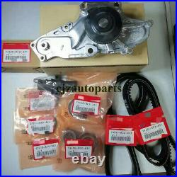 OEM New Timing Belt Kit with Water Pump For Honda Acura Accord Odyssey MDX TL V6
