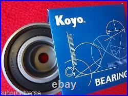 OEM Timing Belt Kit + NPW Water Pump for Subaru Outback & Legacy 2.5 SOHC 06-12