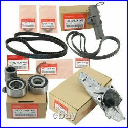 OEM Timing Belt & Water Pump Kit For Honda & Acura V6 Odyssey New