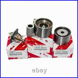 OEM Timing Belt & Water Pump Kit fit For Toyota 4Runner 3.4L V6 5VZFE