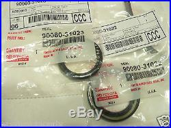 OEM Toyota Timing Belt Water Pump Kit Camry 5SFE Save! FAST SHIPPING