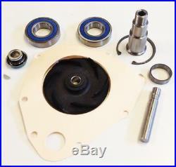 Perkins V8.510, V8.540 Water Pump Repair Kit (u7lw0082, U7lw0062, 68364)